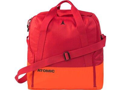 ATOMIC Tasche BOOT & HELMET BAG Rot