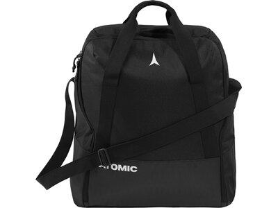 ATOMIC Tasche BOOT & HELMET BAG Schwarz