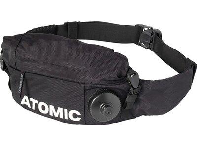 ATOMIC Tasche THERMO BOTTLE BELT Grau