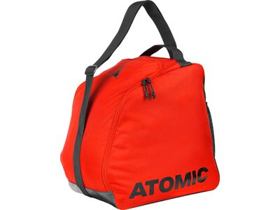 ATOMIC Tasche BOOT BAG 2.0 Bright Red/Black Rot