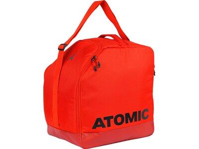 """ATOMIC Skihelm- und Skischuhtasche """"Boot & Helmet Bag"""" Rot"""