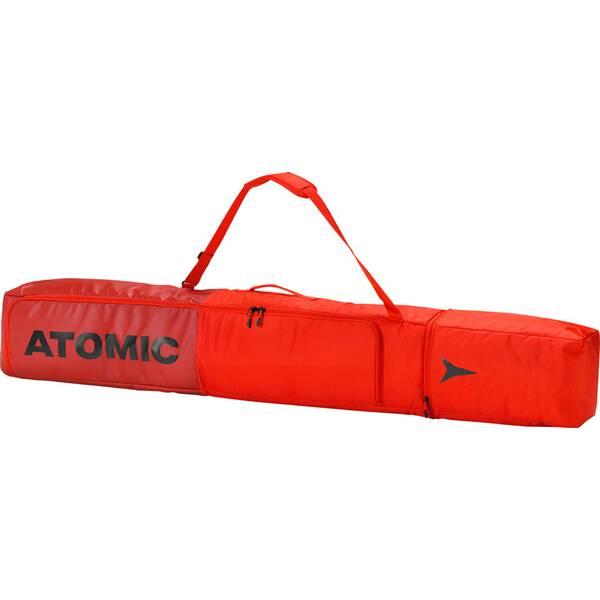 ATOMIC DOUBLE SKI BAG BRIGHT