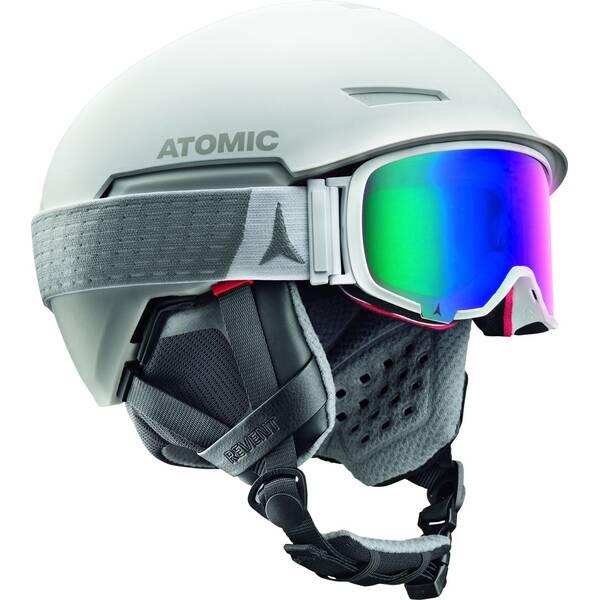ATOMIC Helm REVENT+ AMID