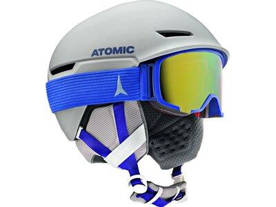 ATOMIC Helm REVENT+ Grau