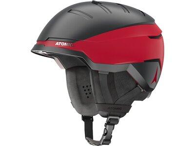ATOMIC Herren Helm SAVOR GT Rot