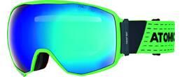 Vorschau: ATOMIC Skibrille COUNT 360° HD