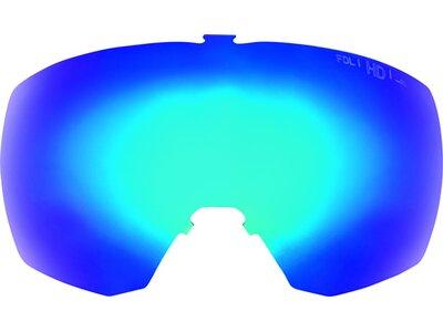 ATOMIC Skibrille COUNT 360° HD Grün