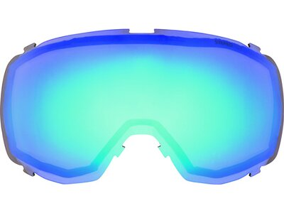 ATOMIC Skibrille COUNT STEREO Rot