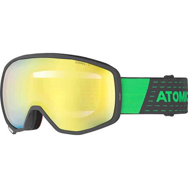 ATOMIC Skibrille COUNT STEREO