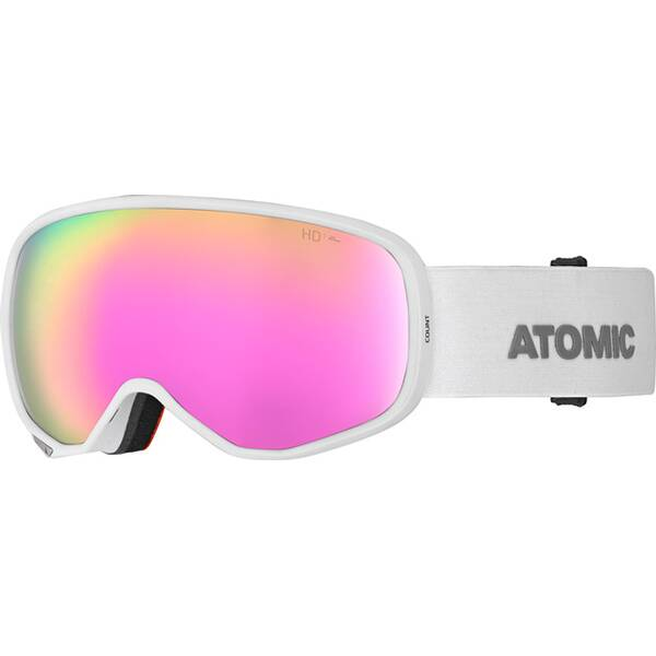 ATOMIC Skibrille COUNT S HD