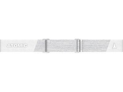 ATOMIC Skibrillen SAVOR BIG HD Weiß