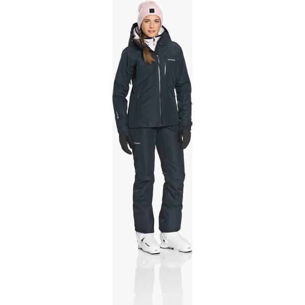 Hosen - ATOMIC Damen Skihose W SAVOR 2L GTX PANT › Blau  - Onlineshop Intersport
