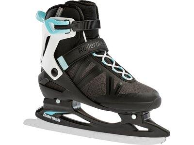ROLLERBLADE Damen Eislaufschuh SPARK XT ICE W Schwarz
