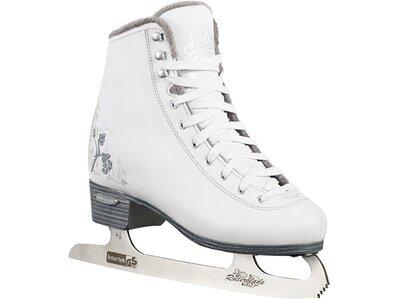 ROLLERBLADE Damen Eislaufschuh STELLA Weiß