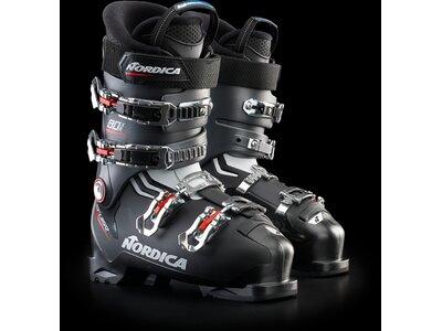 Nordica Herren Skischuh THE CRUISE 80 X R Schwarz