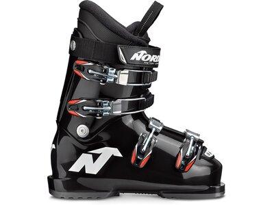 NORDICA Herren All-Mountain Ski DOBERMANN GP 60 Schwarz