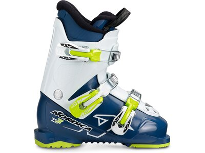 NORDICA Kinder Skistiefel FIREARROW TEAM Blau