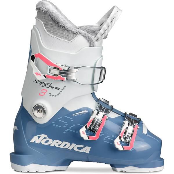 NORDICA Kinder Skistiefel SPEEDMACHINE J 3 (GIRL)