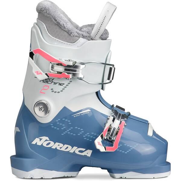 NORDICA Kinder Skistiefel SPEEDMACHINE J 2 GIRL