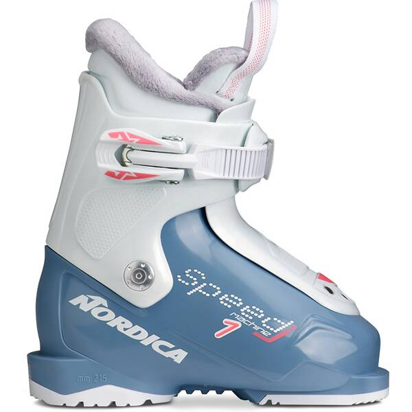 NORDICA Kinder Skistiefel SPEEDMACHINE J 1 GIRL