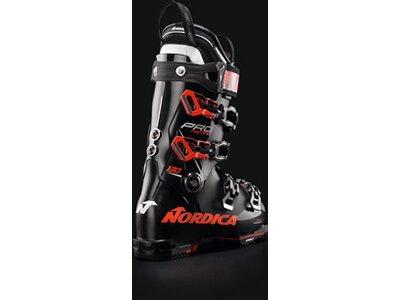 Nordica Herren Skischuh PRO MACHINE 130 (GW) Schwarz