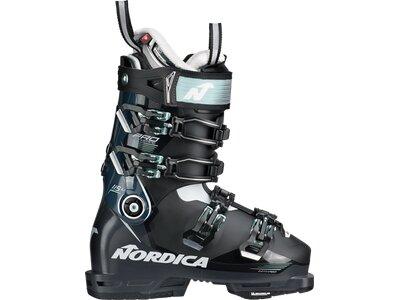 Nordica Damen Skischuh PRO MACHINE 115 W (GW) Schwarz
