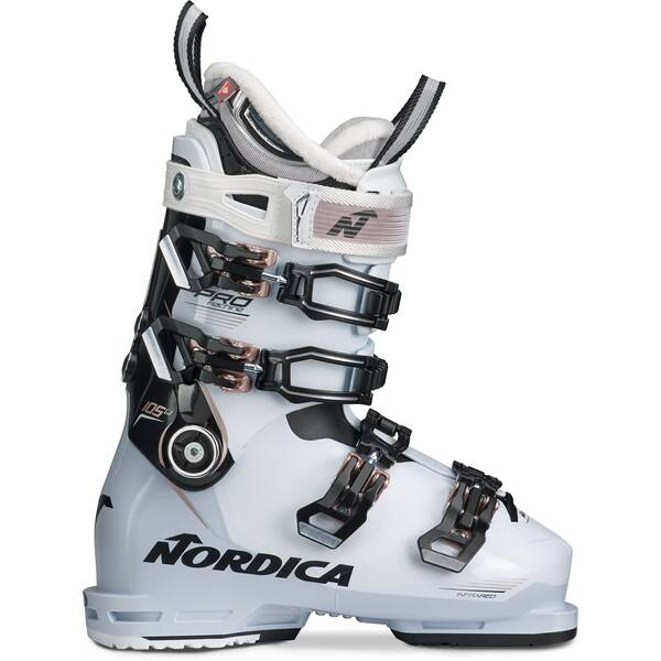 NORDICA Damen  PRO MACHINE 105 W