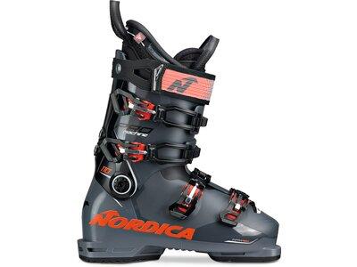 Nordica Herren Skischuh PRO MACHINE 110 Grau