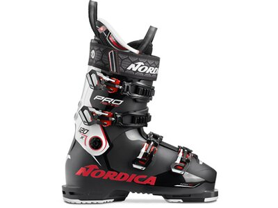 NORDICA Herren All-Mountain Ski PRO MACHINE 120 X Schwarz