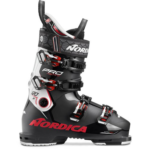 NORDICA Herren All-Mountain Ski PRO MACHINE 120 X