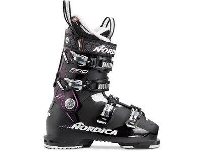 NORDICA Damen All-Mountain Ski PRO MACHINE 105 X W Grau
