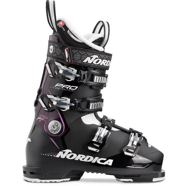 NORDICA Damen All-Mountain Ski PRO MACHINE 105 X W