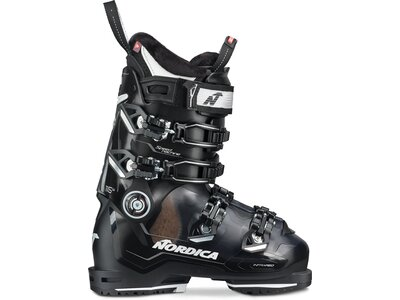 NORDICA Damen SPEEDMACHINE 115 W (GW) Schwarz