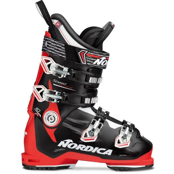 "NORDICA Herren Ski-Schuhe ""Speedmachine 110 X"""