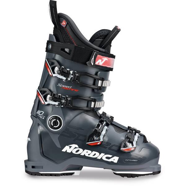 """NORDICA Herren Skischuhe """"Speedmachine 110 X (GW)"""""""