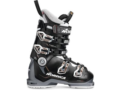 NORDICA Damen Skistiefel SPEEDMACHINE 95 X W (GW) Schwarz