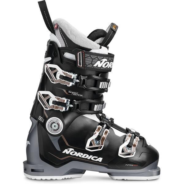 NORDICA Damen Skistiefel SPEEDMACHINE 95 X W (GW)