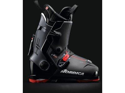 Nordica Herren Skischuh HF 110 (GW) Schwarz