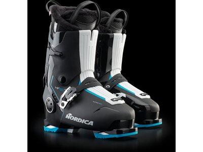 Nordica Damen Skischuh HF 85 W (GW) Schwarz