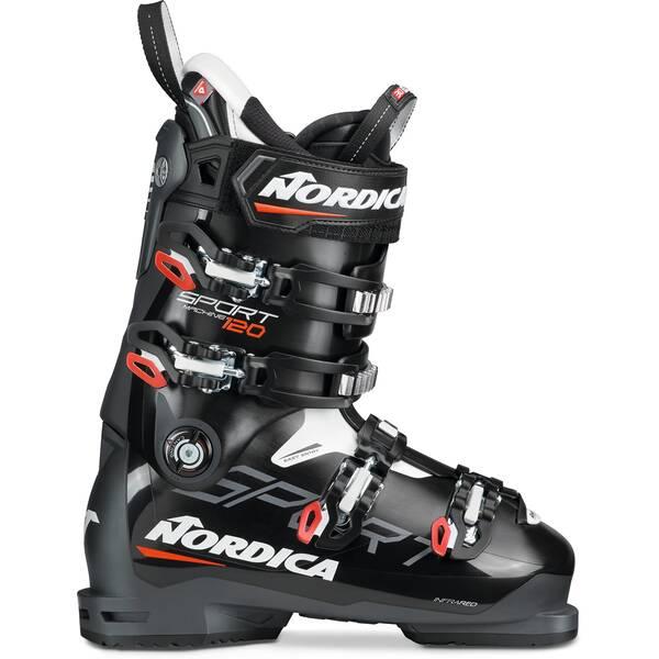 "NORDICA Herren Skischuhe ""Sportmachine 120"""