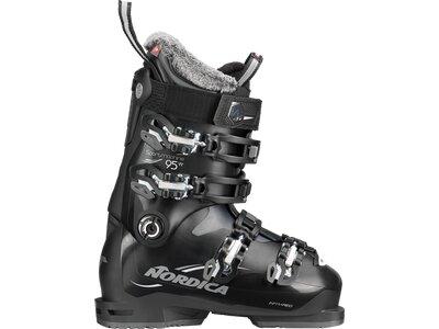 NORDICA Damen Skistiefel SPORTMACHINE 95 Schwarz