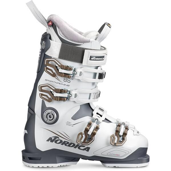 NORDICA Damen Skistiefel SPORTMACHINE 85 W