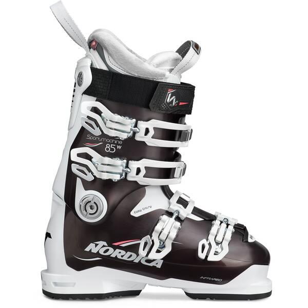 NORDICA Damen Skistiefel SPORTMACHINE 85