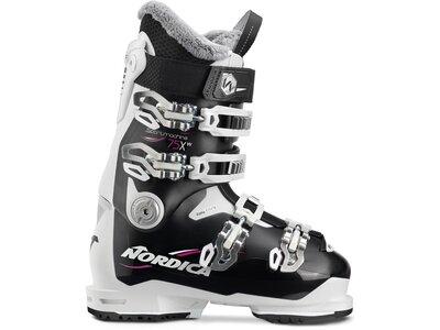 NORDICA Damen Skistiefel SPORTMACHINE 75 X W (GW) Grau