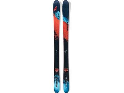 NORDICA Herren Freeride Ski ENFORCER 100 (FLAT) Pink