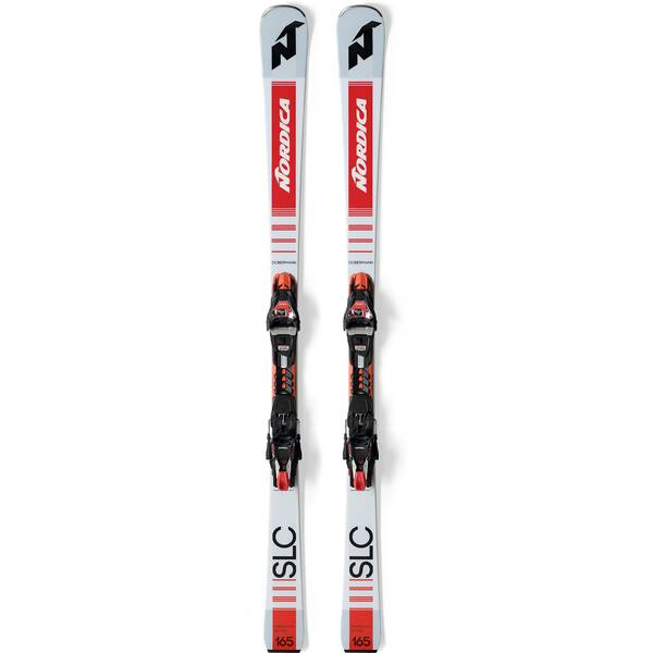 NORDICA Herren Racing Ski DOB.SLC FDT+TPX12 FDT