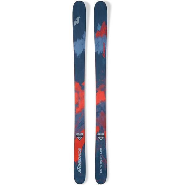NORDICA Herren Freeride Ski ENFORCER 100 (FLAT)