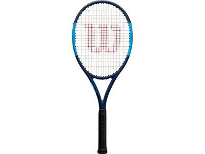 WILSON Herren Tennisschläger ULTRA TEAM RKT Blau