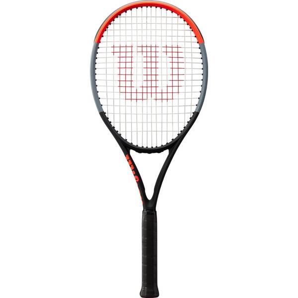 WILSON Herren Tennisschläger CLASH 100 UL