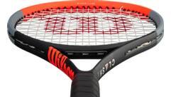 Vorschau: WILSON Herren Tennisschläger CLASH 100 UL